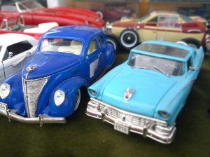 manuale modellismo auto