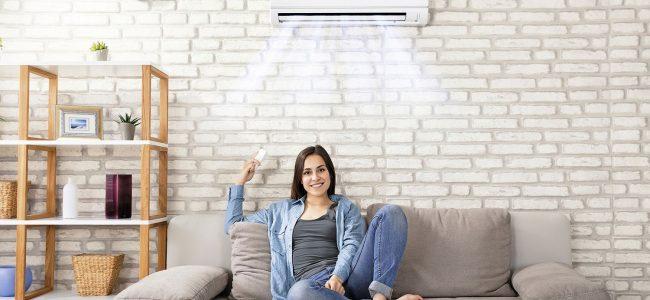 Nuovo climatizzatore daikin Milano