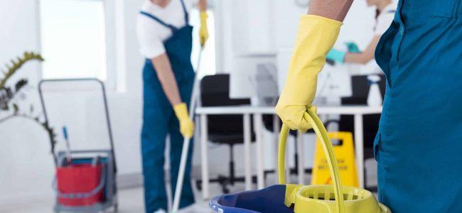 impresa di pulizie per aziende rho