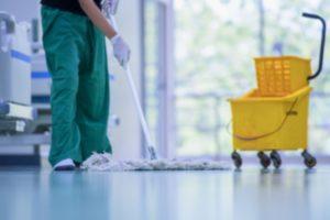 Impresa di pulizie per aziende Milano