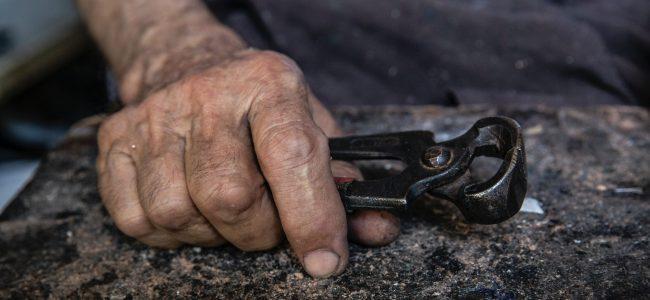 Lavori in ferro a Monza